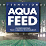 The Publicity of Hinter as covers of INTERNATIONAL AQUA FEED